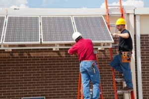 Call Preferred Plumbing for all your Solar Needs