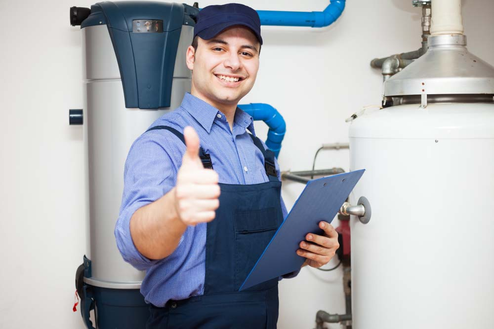 Call Preferred Plumbing for all your heating needs